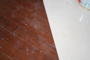 Tile And Laminate The Shape