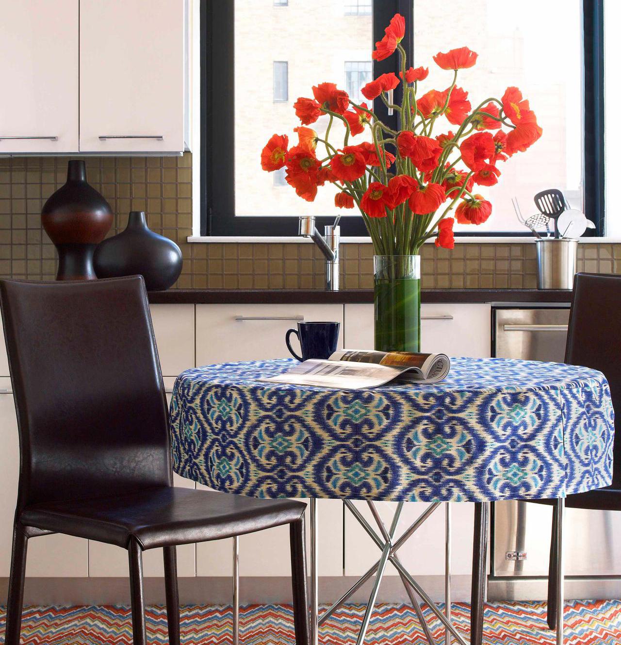 Mesas de cocina que cubren mejor. Mesas de cocina: selección para ...
